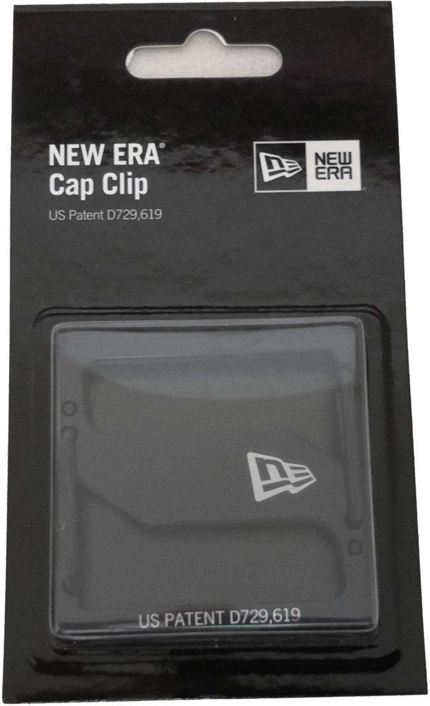 NEW ERA CAP CLIP(ニューエラキャップクリップ)パッケージ