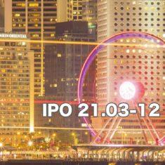 香港IPO銘柄(03/31上場)【初値更新】Bairong Inc. <06608>