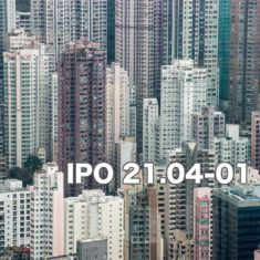 香港IPO銘柄(04/09上場)【初値更新】Linklogis Inc. <09959>