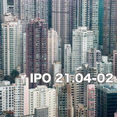 香港IPO銘柄(04/19上場)【初値更新】Trip.com Group Limited <09961>