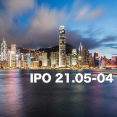 香港IPO銘柄(05/31上場)【初値更新】Central China Management Company Limited <09982>