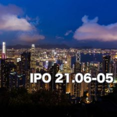 香港IPO銘柄(06/28上場)Yuexiu Services Group Limited <06626>