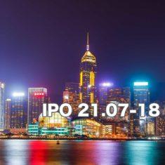 香港IPO銘柄(07/16上場)【初値更新】China General Education Group Limited <02175>