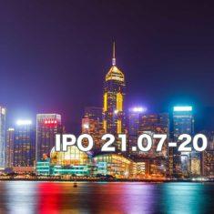 香港IPO銘柄(07/19上場)【初値更新】Sanxun Holdings Group Limited <06611>