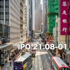 香港IPO銘柄(08/12上場)Li Auto Inc. <02015>