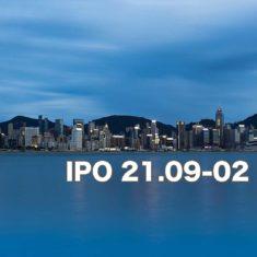 香港IPO銘柄(09/24上場)Broncus Holding Corporation <02216>
