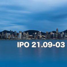香港IPO銘柄(09/29上場)Transcenta Holding Limited <06628>