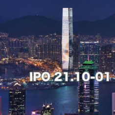 香港IPO銘柄(10/04上場)【初値更新】Prudential plc <02378>
