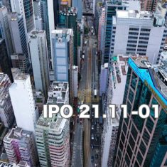 香港IPO銘柄(11/02上場)Shanghai MicroPort MedBot (Group) Co., Ltd. – H Shares <02252>